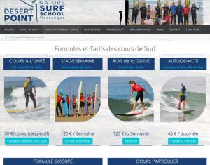 tarif-cours-surf-ecole-nature-school-messanges