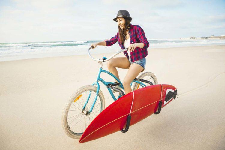 Le surf c'est notre passion, votre santé notre priorité !